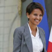 Najat Vallaud-Belkacem : l'égalité hommes-femmes... sauf pour les musulmanes ?