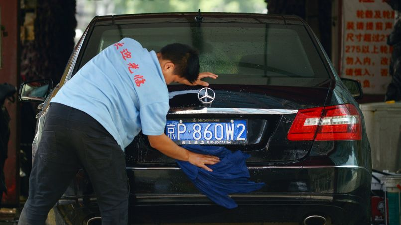 Les grands noms occidentaux, de l'automobile à la pharmacie, en passant par les hautes technologies (parmi lesquels Mercedes), subissent une véritable offensive de la part desautorités chinoises.