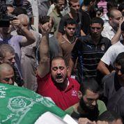 Israël tente d'abattre son ennemi public n°1