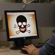 Les données de 4,5millions d'Américains dérobées par des pirates