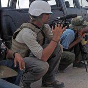 «Pour les États-Unis, un otage est pratiquement un homme perdu»