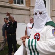 Le Ku Klux Klan lance une souscription pour le policier qui a tué Michael Brown