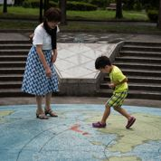 Japon : Nishiwaki, aporie nippone
