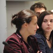 EELV n'apprécie guère les critiques de Duflot envers l'exécutif