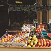 Le prix des fruits et légumes a baissé cet été