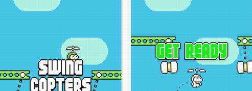 Le nouveau jeu du créateur de Flappy Bird est encore plus difficile