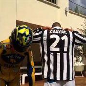 «Ice Bucket Challenge»: Materazzi nomine Zidane!