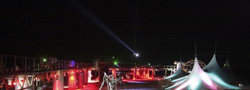 Kazantip : les ruses d'un festival russe