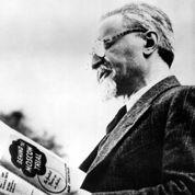Viva de Patrick Deville : Trotski au pays des fantômes