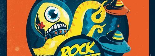 Rock en Seine 2014 : demandez le programme