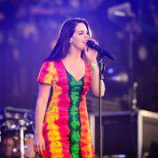 Lana Del Rey en concert privé au Trianon lundi prochain
