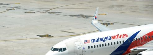 Des hackers chinois volent des données de l'enquête sur la disparition du MH370