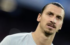 Les 10 plus belles «zlataneries» d'Ibrahimovic