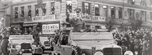 Comment Hitler s'est rêvé maître du monde