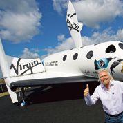 Virgin, du 33-tours aux voyages dans l'espace