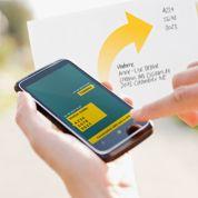 Le timbre-SMS mis en place en Suisse