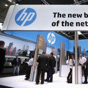 HP bénéficie d'une légère embellie grâce aux ventes de PC