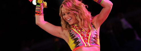 Shakira a plagié son hit Loca, selon la justice américaine