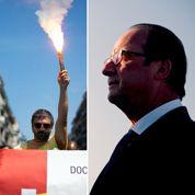 Rentrée de tous les dangers : François Hollande doit-il craindre l'explosion sociale et politique ?
