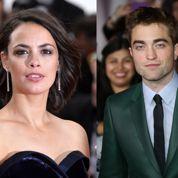 Bérénice Bejo fait ses débuts à Hollywood avec Pattinson