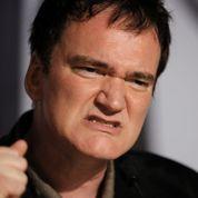 Tarantino: le générique de son western fuite sur Internet