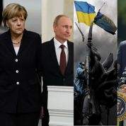 Ukraine, Poutine, Obama, Merkel : le dessous des cartes par Jean-Michel Quatrepoint