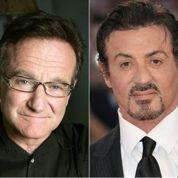 Polnareff, Williams, Stallone... les phrases choc de la semaine