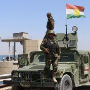 Frictions irako-kurdes sur le barrage reconquis de Mossoul