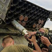 À Donetsk, la guerre des éclats fait des ravages