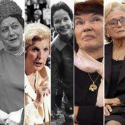 D'Yvonne de Gaulle à Valérie Trierweiler : les huit femmes de l'Élysée