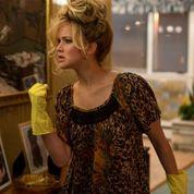 Jennifer Lawrence recrutée par Quentin Tarantino?