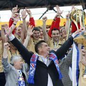 L'UEFA «ne reconnaît pas» les matches de clubs de Crimée organisés par la Fédération russe