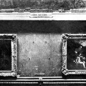 22 août 1911 : on a volé la Joconde