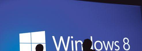 Microsoft se hâte pour la sortie de Windows 9