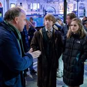 Harry Potter retrouve son réalisateur fétiche David Yates