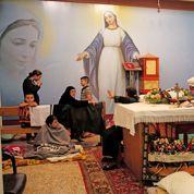 Le calvaire des chrétiens d'Irak