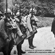 L'été 1914, ou l'insouciance française