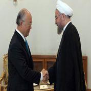 Le califat du Levant fait le lit de Téhéran et de Damas
