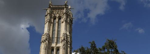 Les secrets de la tour Saint-Jacques