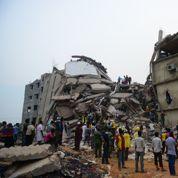 Bangladesh : Auchan indemnise enfin les victimes du Rana Plaza