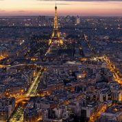 Paris, troisième ville économique la plus influente au monde