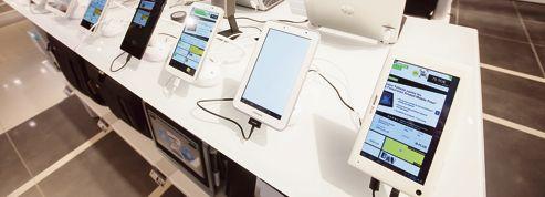 L'offre explose sur le marché des tablettes