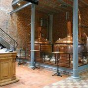Le Nord/Pas-de-Calais veut capitaliser sur son passé de brasseur de bière