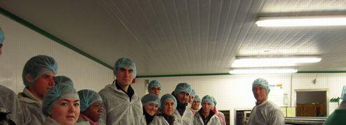 Le boom du tourisme agroalimentaire en France