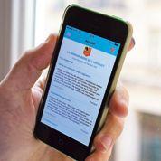Face à la délinquance, la gendarmerie muscle ses réseaux sur Internet