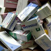 Médicaments: un décret officialise la disparition des vignettes
