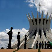 Brasilia, désert fertile