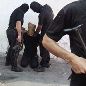 À Gaza, le Hamas fusille ses «traîtres»