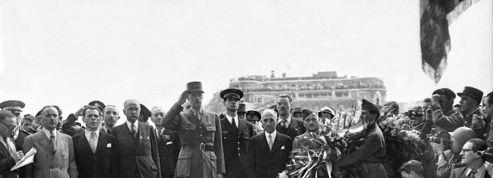 Et de Gaulle entra dans Paris…