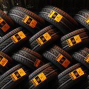 Continental s'attaque à Michelin en France